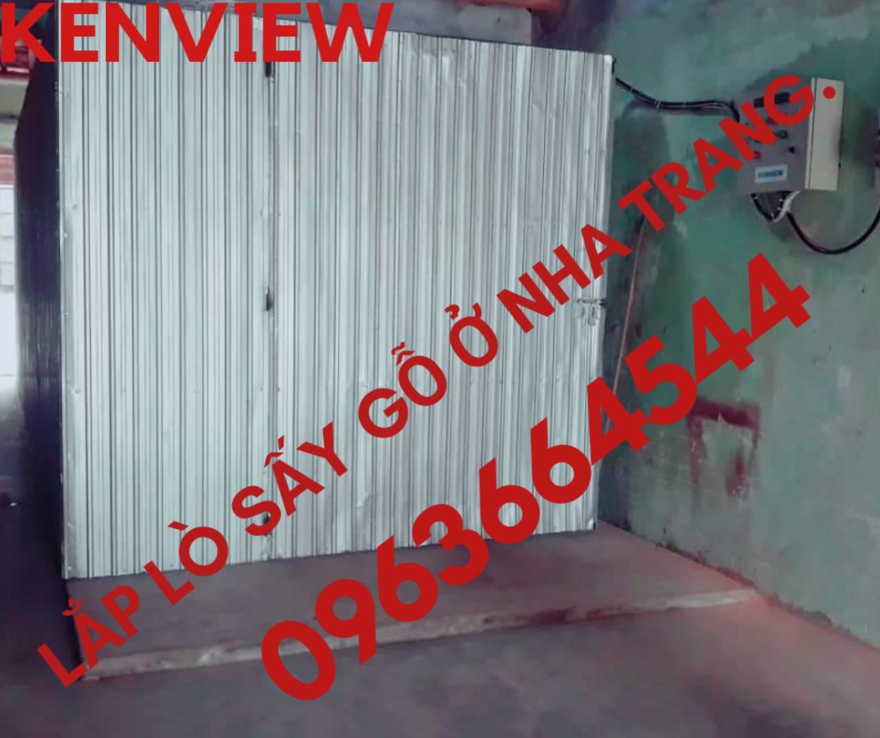 Chuyên lắp lò sấy gỗ chất lượng, chính hãng giá rẻ 0963664544