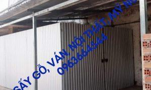 Lò sấy gỗ bằng điện mini giá rẻ, Lò sấy ván lạng, ván bóc 0963664544