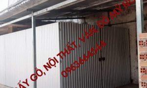 Nơi mua lò sấy gỗ chính hãng, chất lượng, giá rẻ nhất 0963664544