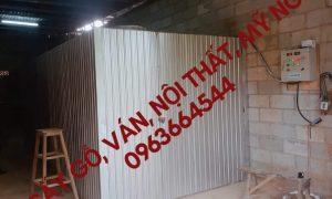 Gía lò sấy gỗ công nghiệp chuyên nghiệp, lò sấy ván công nghiệp 0963664544