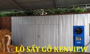 Lò sấy gỗ công nghiệp Kenview, tiếp tục cung cấp tại Gia Lai.0933.383.518