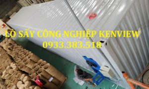 Kenview tiếp tục cung cấp lò sấy công nghiệp container, sấy hàng thủ công mỹ nghệ tại Bình Dương.0933.383.518