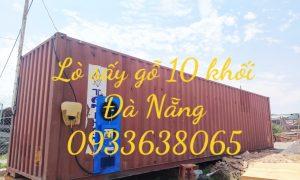 Lò sấy gỗ Kenview tại Đà Nẵng – Lắp đặt lò sấy gỗ bằng điện